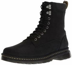 Dr. Martens Men's Vincent Hook Mid Calf Boot - Choose SZ/Color - $127.69+