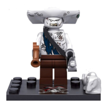 Lego Pirates of the Caribbean Maccus Minifigure  - $4.99