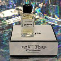 Chanel 4mL COROMANDEL NEW BOX Les Exclusifs Incredible Longwearing Amber Sillage image 4
