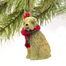 Conversation Concepts Soft Coated Wheaten Terrier Original Ornament - $14.69