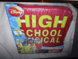 High School Musical 2 DVD Board Game Kids Friends Disney - $7.92