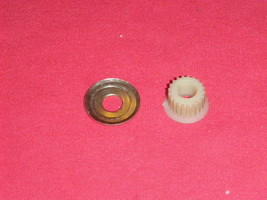 Oster Sunbeam Bread Machine Small Timing Gear (10mm shaft) for Model 5815 - $15.88