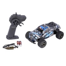 Climbing RC Car Wireless Remote Control Off-Road Vehicle Pick Up Truck M... - $28.50