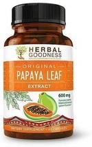 Papaya Leaf Extract - SuperFruit Natural Blood Platelet Boost, Bone Marrow - $308.05