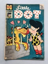 Little Dot (1953 1st Series) #21 Low Grade - $19.80