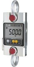 CAS TM-1K, Digital Dynamometer, 1000 lbs x 1 lb - $880.00