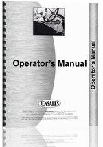 Owatonna 1200 Skid Steer Loader (electic) Operator's Manual [Plastic Com... - $30.68