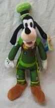 "Disney Junior Mickey and the Roaster Racers GOOFY 10"" Plush Stuffed Anim... - $16.34"