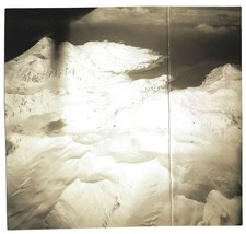Rare Wwii Usaac U.S. Army Air Corps Restricted War Photo Kiska Aleutian Islands - $25.00