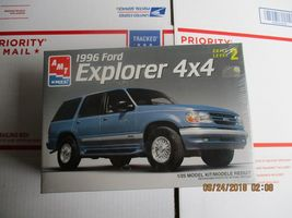 AMT 1996 Explorer 4x4 1/25 scale  - $41.99