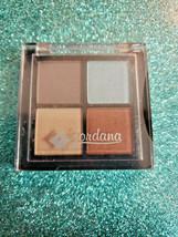 Jordana Eyeshadow Quad  06 Harmony  New Sealed - $7.99