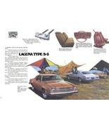 1975 Laguna Type S3 outdoor fun Poster 24 x 36 INCH | - $21.77