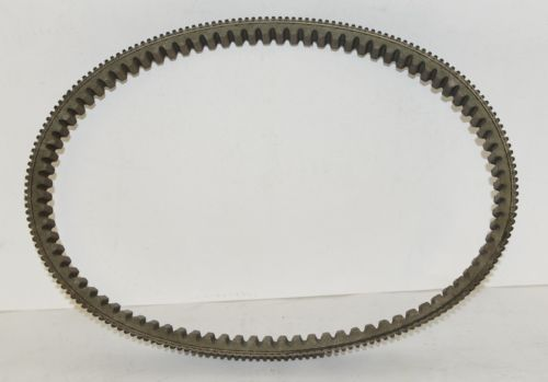 Kawasaki 590111066 Double Sided Drive Belt Genuine OEM Part