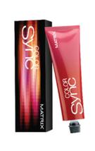 Matrix ColorSync Super Charged Sheer Pastel Toner Hair Color