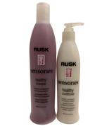 Rusk Sensories Shampoo 13.5 OZ & Conditioner 8.5 OZ Set Blackberry & Ber... - $24.99