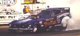 AMT L. Fullerton 'Trojan Horse' '75 Mustang II F/C w/Slx 'Blue Max' '75 F/C - $45.00
