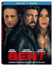 Bent (2018, Blu-ray+Digital)