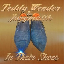 teddy wender in their shoes - $8.45