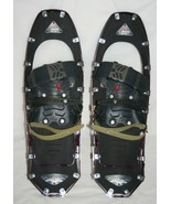 "MSR Lightning Axis Aluminum Adult Aggressive Ice Climbing Snowshoes 7"" x... - $280.25"