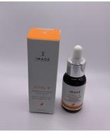 IMAGE SKINCARE VITAL C Hydrating Antioxident Vitamin A C E Serum 1oz. NE... - $45.00