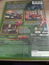 MicroSoft XBox Midtown Madness 3 image 2