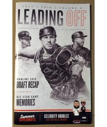 Miami Marlins - Leading Off Program- JT Realmuto - Fast Shipping - $2.63