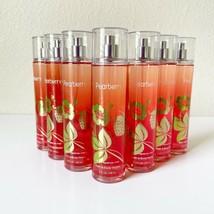 7 x Bath & and Body Works Pearberry Fine Fragrance Mist Spray 8 oz. - $69.05