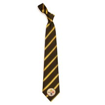 Pittsburgh Steelers Woven Polyester Necktie - $38.88