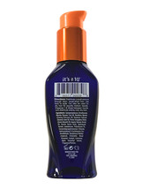 It's A 10 Miracle Oil Plus Keratin 3 Oz, Brilliant Shine And Beauty
