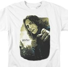 Harry Potter Slytherin House Professor Snape Witchcraft  Wizardry HP8055 image 3