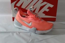 Nike Ashin Modern (PS) Girls Running Shoes, Size 11c, Atomic Pink,  AO16... - $42.43