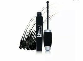 IT Cosmetics Hello Lashes 5-in-1 Mascara New In Box .33 fl oz Made In US... - $15.35
