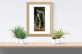 "The Ford - Bouguereau - Art Print - 13"" x 19"" - Custom Sizes Available - $25.00"
