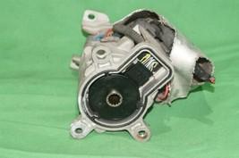 03-10 Cayenne 04-16 Touareg Transfer Case 4WD 4x4 Shift Actuator Motor image 2