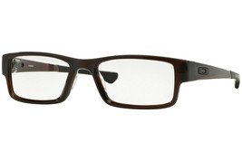 Oakley Occhiali da Vista Airdrop Rootbeer W/Trasparente Demo Lenti OX804... - $171.44