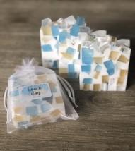 BEACH DAY Handmade Soap Bar - $6.00