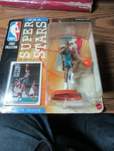 1998 NBA Super Stars Court Collection - Grant Hill - Pistons - £7.55 GBP
