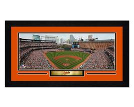 "Camden Yards Baltimore Orioles - 6.75"" x 13"" Miniframed Photo   - $38.95"
