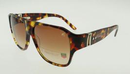Tag Heuer 9100 Tortoise / Brown Gradient Maria Sharapova Sunglasses TH9100 204 - $166.11