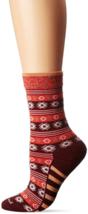 Size M/L Sockwell Goodhew Women's Socks Bandeau Stripe Crew Sock NEW