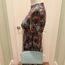 Kate Spade East West Margaux Crossbody Hazy Blue Clutch Chain Bag PWRU7303 $168 - $80.00