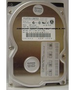 15GB 3.5in IDE Drive Fujitsu MPF3153AT Tested Good Free USA Ship Our Dri... - $17.49