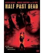 Half Past Dead (DVD, 2003) - $1.95