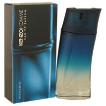 Kenzo Homme Eau De Parfum Spray 3.3 Oz For Men  - $51.60