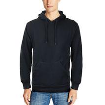 Men's Premium Athletic Drawstring Fleece Lined Sport Gym Sweater Pullover Hoodie image 3