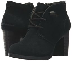 Sperry Top-Sider Women's Black Dasher Gale Ankle Bootie STS99401 New in Box image 7