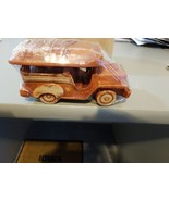 Jeepney of the Philippines Model made out of Resin - $30.00