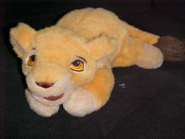 "18"" Disney Kiara Plush Stuffed Toy From The Lion King Adorable - $70.11"