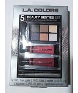 L.A. Colors Beauty Besties Makeup Set Bestie (BNZ109299) - $8.99