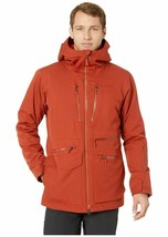 Marmot Schussing Featherless Waterproof Insulated Ski Snowboard Jacket C... - $199.99